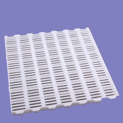 swine plastic flooring