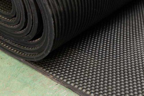 livestock stall rubber mat