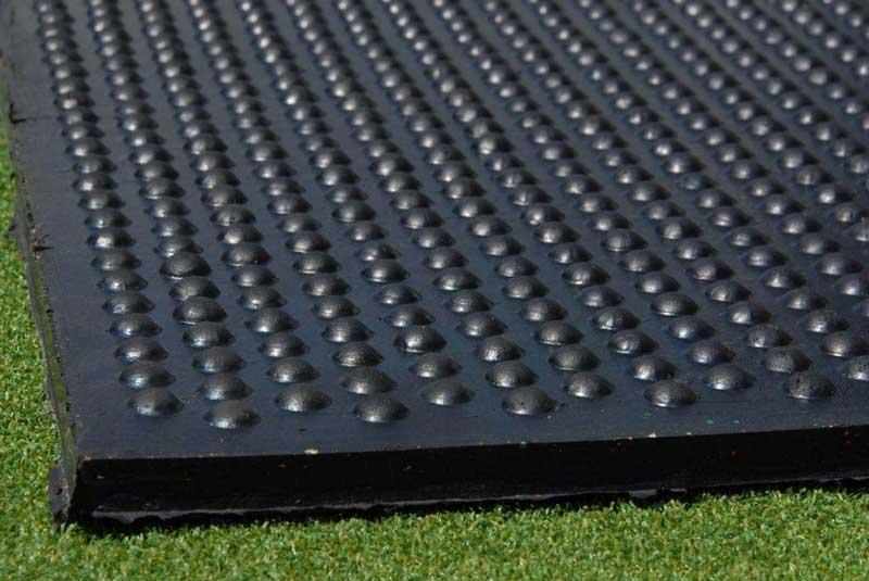 horse stall rubber mat